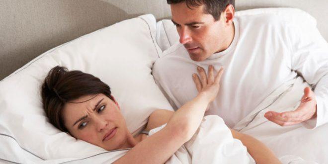 درمان زود انزالی مردان و شناخت علت ها